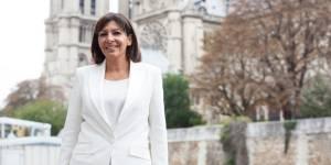 Anne Hidalgo : ses 20 têtes de liste dévoilées