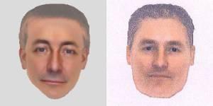 Affaire Maddie : la police diffuse deux portraits-robots d'un suspect