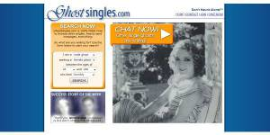 Ghostsingles.com : le site de rencontres pour les fantômes
