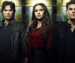 Vampire Diaries Saison 5 : les épisodes en streaming VOST sur Internet