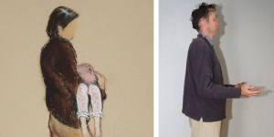 Affaire Maddie : 300 appels et 170 e-mails reçus depuis la diffusion des portraits-robots