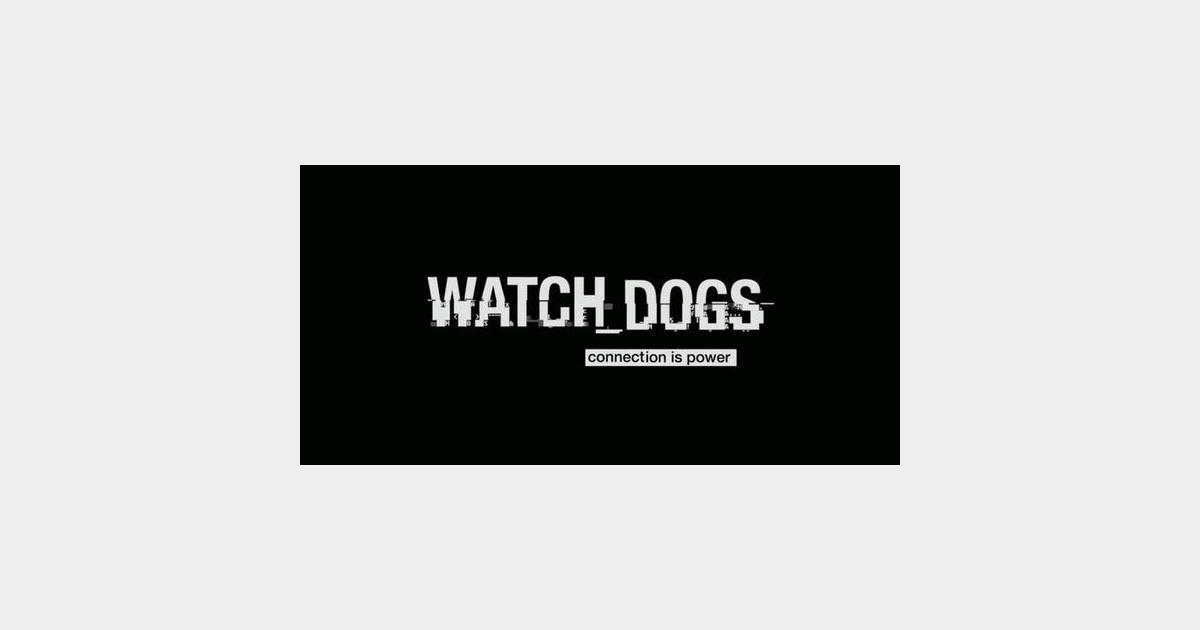 watch dogs une date de sortie repouss e en 2014 sur ps4 et xbox one terrafemina. Black Bedroom Furniture Sets. Home Design Ideas