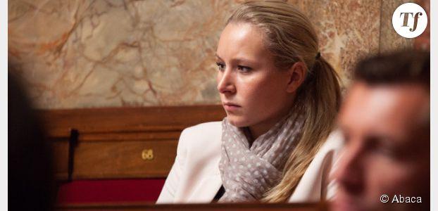 """""""Poule"""", """"conne"""", """"salope"""" : Marion Maréchal-Le Pen dénonce """"deux poids, deux mesures"""""""