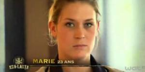 Koh-Lanta 2014 : Marie Parmentier des Anges au casting ?