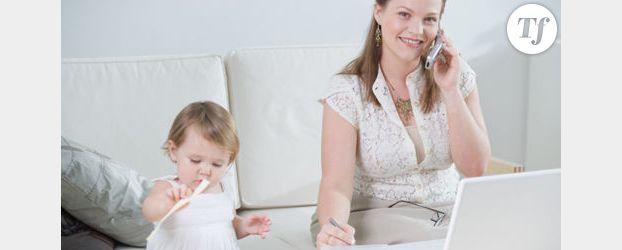 Publicité : qu'est-ce qu'une Digital Mum ?