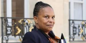 Taubira comparée à un singe : la ministre réagit, le FN veut porter plainte