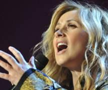 Lara Fabian annule un concert à cause d'un souci sérieux à l'oreille interne