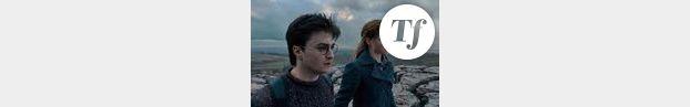 """""""Harry Potter et les reliques de la Mort Partie 2"""": une bande annonce magique"""