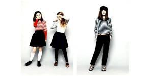 Mode enfants : sept marques de vêtements à suivre