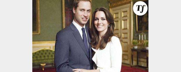 William et Kate, duc et duchesse de Cambridge !