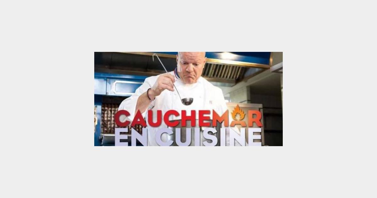 Cauchemar en cuisine brasserie de lille dans la - Cauchemar en cuisine replay marseille ...