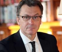 Leonarda : le sénateur Philippe Esnol, dégouté par l'affaire, claque la porte du PS