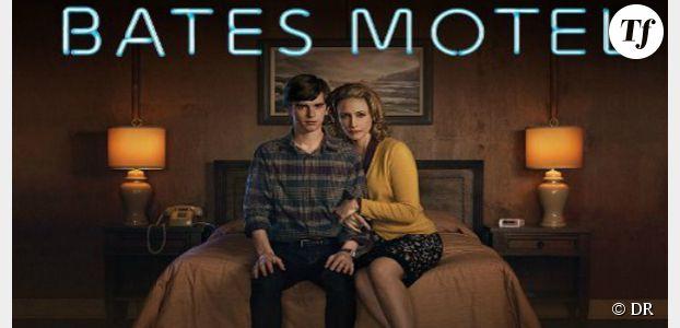 """""""Bates Motel"""" : cinq bonnes raisons de voir la série sur 13ème Rue"""