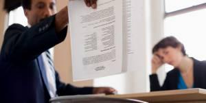 Dix choses à ne pas mettre dans votre CV