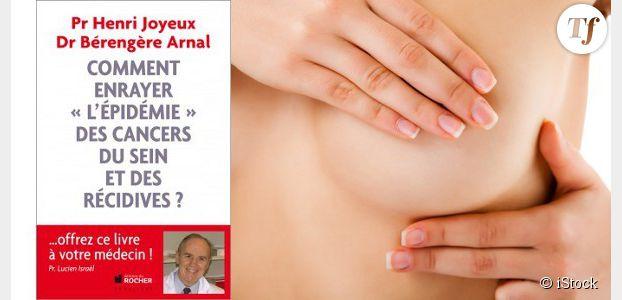 Octobre rose : la pilule contraceptive, responsable de l'épidémie de cancer du sein ?
