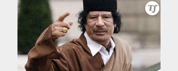 Libye : les soldats de Kadhafi dopés au Viagra ?