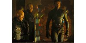 """""""X-Men: Days of Future Past"""" : les premières images du film avec Hugh Jackman"""