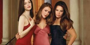 Charmed : bientôt le retour de la série culte avec Alyssa Milano