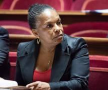 """Taubira traitée de """"guenon"""" : la Manif pour tous va remanier sa charte d'action"""