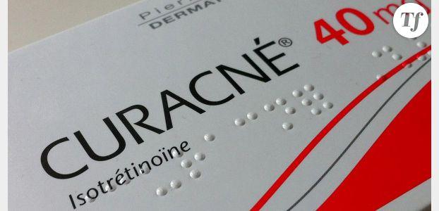 Traitement Roaccutane : faut-il interdire le médicament anti-acné ?