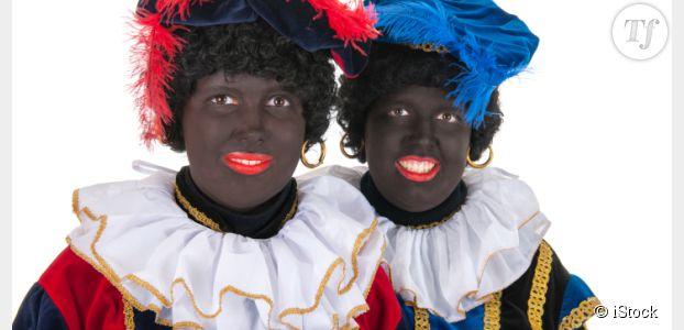 Zwarte Piet : une page Facebook pour défendre la tradition jugée raciste