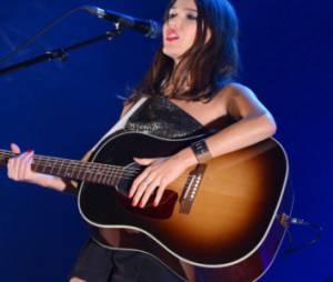 Ségolène Royal au concert de Joyce Jonathan : elle est déjà fan de sa belle fille
