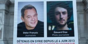 Qui sont les sept otages français encore détenus dans le monde ?