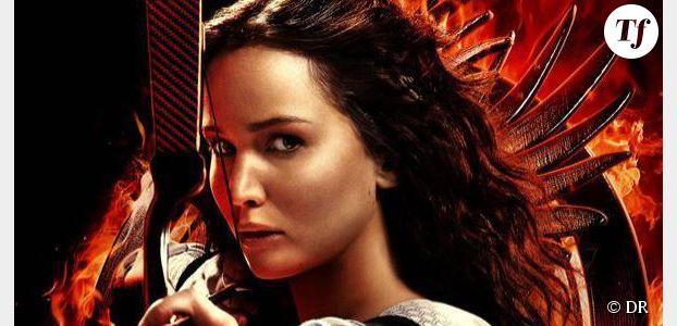 "Hunger Games 2: des scènes ""torrides"" entre Jennifer Lawrence et Josh Hutcherson"