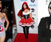 Halloween : Heidi Klum, Paris Hilton… Les meilleurs déguisements des stars