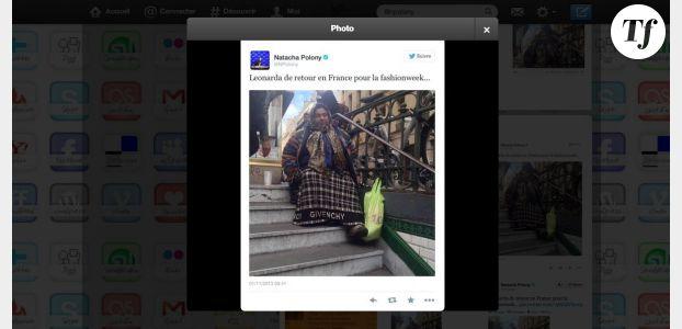 Affaire Leonarda: le very bad tweet de Natacha Polony