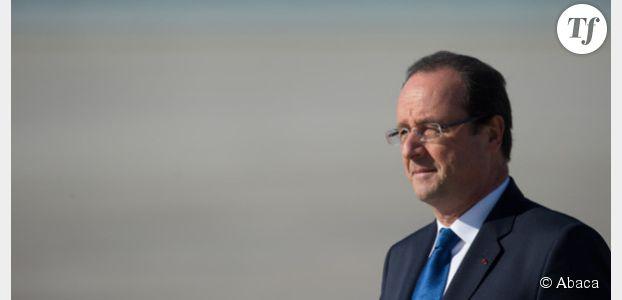 François Hollande est de plus en plus impopulaire
