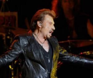 Johnny Hallyday en tournée aux Etats-Unis au printemps