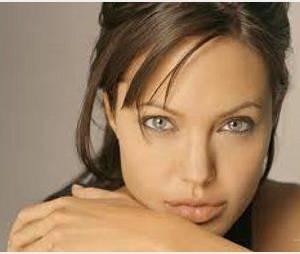 Angelina Jolie, nouvelle égérie de la célèbre marque Vuitton