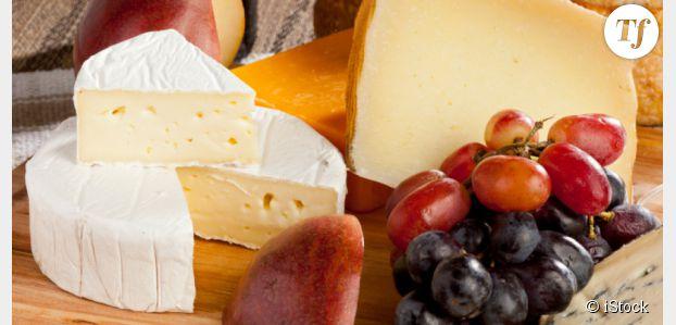 Le fromage, finalement bon pour la santé ?