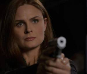Bones Saison 9 : lune de miel agitée pour Booth et Brennan dans l'épisode 7