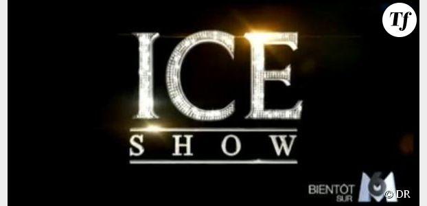 Ice Show : date de diffusion le 27 novembre sur M6