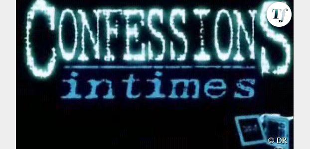 Confessions intimes : les prochains sujets en avant-première et en vidéo
