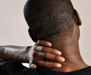 Troubles de l'érection : la taille du cou serait un indicateur