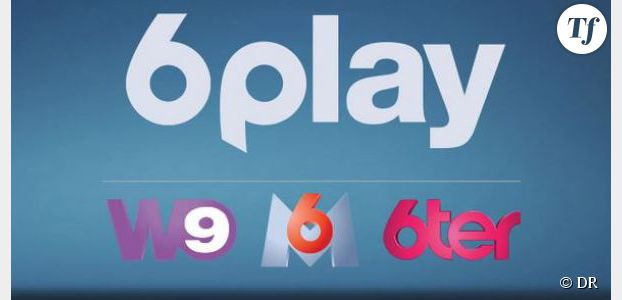 6play le nouveau replay pour m6 w9 et 6ter for Deco 6ter replay