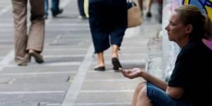 Près de 8 pauvres sur 10 sont des femmes et des enfants, selon le Secours catholique