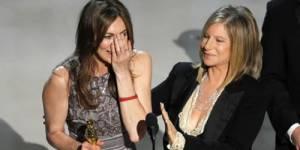 """Kathryn Bigelow : la réalisatrice de """"Démineurs"""" préparerait une adaptation de la mort de Ben Laden"""
