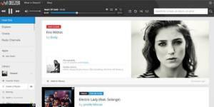 Deezer : des nouveautés chez le géant français de la musique en streaming