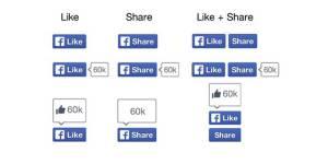 Like Button : qui veut sauver le pouce Facebook ?