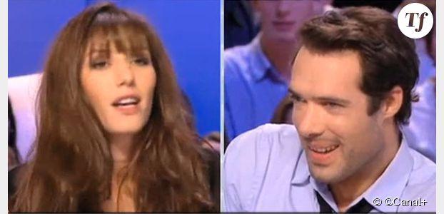 "Doria Tillier vs Nicolas Bedos : ""On suce les potes maintenant ?"" - vidéo"