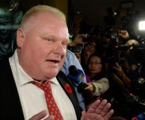 Le maire de Toronto Rob Ford compromis dans une nouvelle vidéo