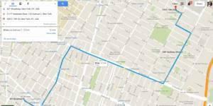 Le nouveau Google Maps est enfin arrivé