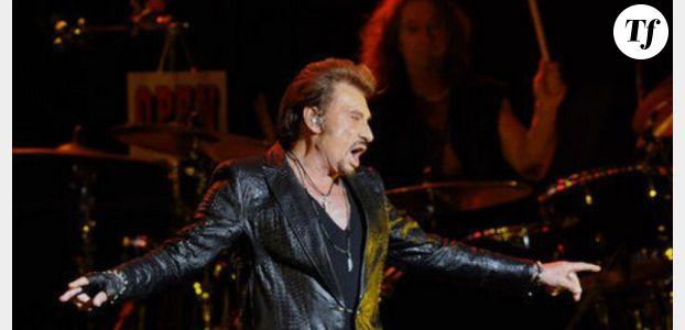 Muse et Johnny Hallyday : bientôt ensemble sur scène pendant un concert?