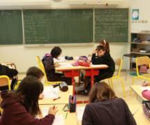 Rythmes scolaires : le point sur les grèves et les écoles bloquées à Paris cette semaine