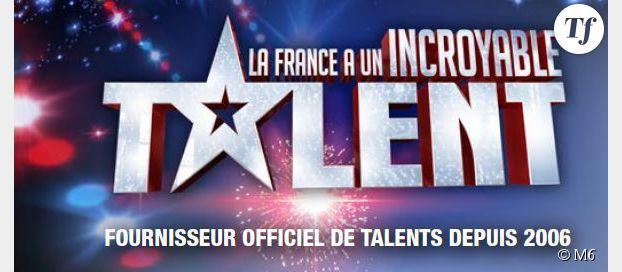 Incroyable talent : fakir, fin des auditions et explosion de caca – M6 Replay