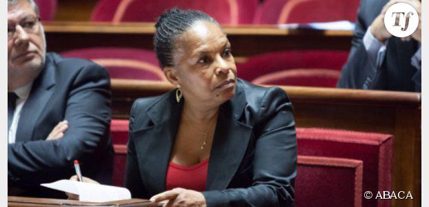 """Une de """"Minute"""" sur Taubira : Ayrault saisit le procureur de la République, l'hebdomadaire assume"""